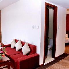 Century Riverside Hotel Hue 4* Люкс Премиум с различными типами кроватей