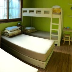 Отель Able Guesthouse Hongdae комната для гостей фото 5