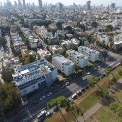 Hi Tel Aviv - Bnei Dan Hostel Тель-Авив