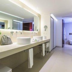 Отель Nh Collection Mexico City Reforma 4* Улучшенный номер фото 2