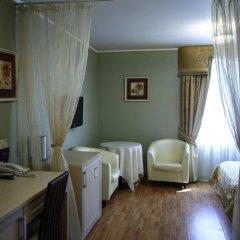 Гостиница СеверСити 3* Студия с различными типами кроватей фото 3
