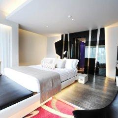 Отель Mode Sathorn 4* Представительский номер фото 10