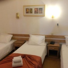 Hotel Grande Rio 2* Стандартный номер фото 7