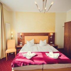 Hotel Arena City 3* Стандартный номер с различными типами кроватей фото 5