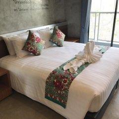 Nap Krabi Hotel 4* Люкс с различными типами кроватей