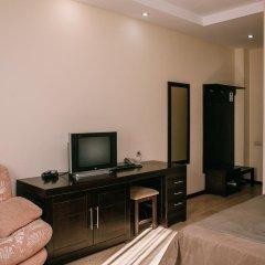 Аибга Отель 3* Стандартный номер с разными типами кроватей