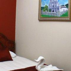 Hotel Real Camino Lenca комната для гостей фото 2