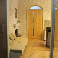 Апартаменты Vachnadze Apartment Студия с различными типами кроватей фото 15