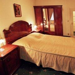 Отель Salve 4* Улучшенный люкс с различными типами кроватей фото 13
