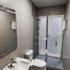Отель Zalamera B&B 3* Стандартный номер с 2 отдельными кроватями (общая ванная комната) фото 3