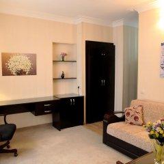 Отель Илиани 4* Люкс с разными типами кроватей фото 4