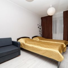 Гостиница Avrora Centr Guest House Номер категории Эконом с 2 отдельными кроватями фото 5