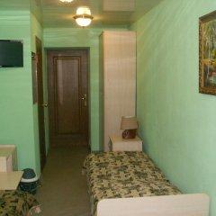 Гостиница Успех Стандартный номер с различными типами кроватей фото 2