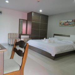 Siam Privi Hotel 3* Стандартный номер с различными типами кроватей фото 4