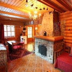 Hotel Khatky Ruslany комната для гостей