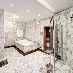 Отель Vilnius Grand Resort сауна
