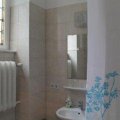 Hotel Pension Kima ванная фото 2