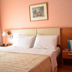 Albanian Star Hotel 4* Стандартный номер с различными типами кроватей фото 4