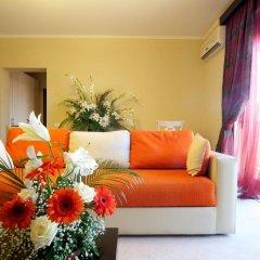 Отель Tropikal Bungalows 3* Люкс с различными типами кроватей фото 6