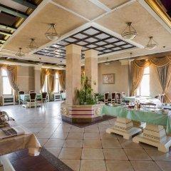 Отель Троя Краснодар интерьер отеля фото 2