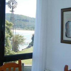Отель Apartamentos Salceda удобства в номере фото 2