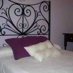 Отель Alvar Fanez Убеда комната для гостей фото 2