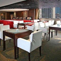 Brawway Hotel Shanghai гостиничный бар