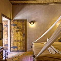 Отель Kasbah Le Mirage 4* Стандартный номер с различными типами кроватей фото 7