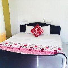 Отель Panorama Residencies 3* Стандартный номер с двуспальной кроватью