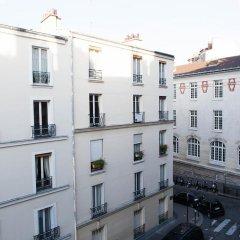 Апартаменты Montmartre Apartments Picasso Париж фото 10