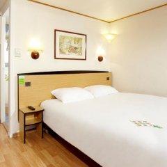 Отель Campanile Rennes Atalante 3* Стандартный номер с различными типами кроватей фото 4