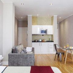 Апартаменты Plaza Catalunya apartments Апартаменты с различными типами кроватей фото 19