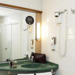 Отель Ibis Madrid Calle Alcala Стандартный номер с различными типами кроватей
