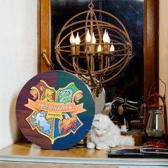 Hogwarts Hostel интерьер отеля