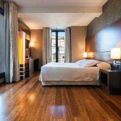Hotel Barcelona Colonial 4* Стандартный номер с двуспальной кроватью фото 9