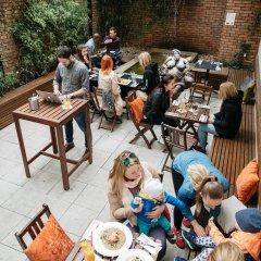 Отель Mosaic House Прага детские мероприятия