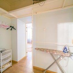 Гостиница СПБ Ренталс Улучшенные апартаменты с разными типами кроватей фото 9