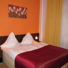 Отель Royal Plaza 3* Номер Делюкс с двуспальной кроватью фото 2