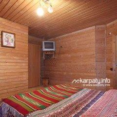 Гостиница Усадьба Рокса Стандартный номер с различными типами кроватей фото 15