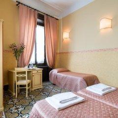 Hotel Fiorita 2* Стандартный номер с различными типами кроватей фото 2