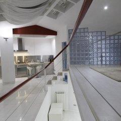 Отель Capital Vatican Designer Loft интерьер отеля