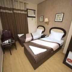 Grand Sina Hotel Стандартный номер с двуспальной кроватью фото 8