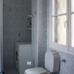 Отель B&B Corte Marsala Италия, Болонья - отзывы, цены и фото номеров - забронировать отель B&B Corte Marsala онлайн ванная фото 2
