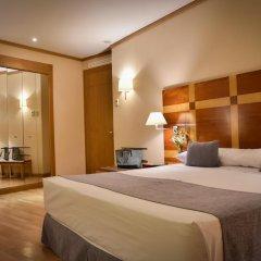Senator Parque Central Hotel 4* Представительский номер с различными типами кроватей фото 2
