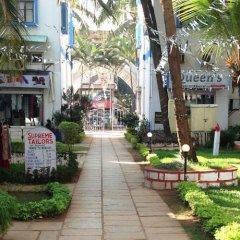 Hotel Dona Terezinha фото 6