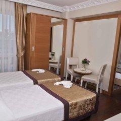Baron Hotel комната для гостей фото 4