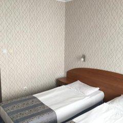 Hotel Lazuren Briag 3* Стандартный номер с двуспальной кроватью фото 4