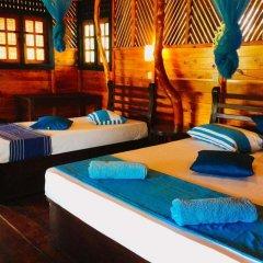 Отель The Green View Yala бассейн