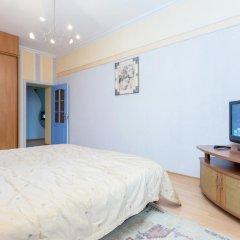 Апартаменты Белрент Минск комната для гостей фото 5