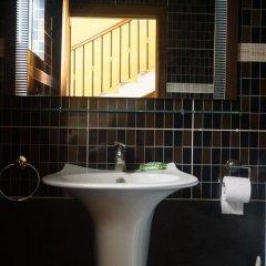 Апартаменты Accra Royal Castle Apartments & Suites Тема ванная
